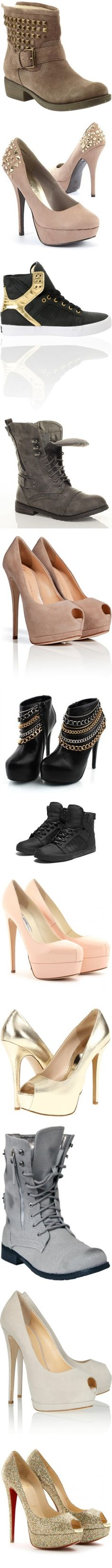 """Shoes"" by kimlovee ❤ liked on Polyvore"