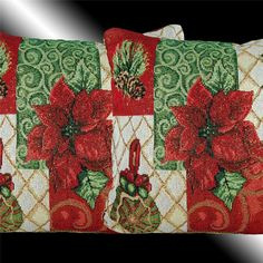 Tapestry Table Runners And Placemats With Pictures