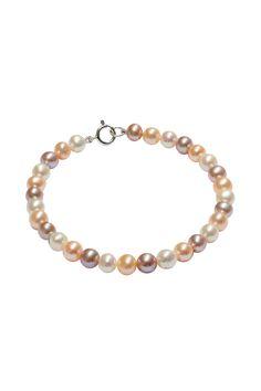 Vente Donami / 17572 / Bracelets / Perles claires / Bracelet Argent et perles de culture