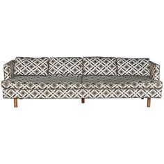 Mid-Century Modern Dunbar Couch   From a unique collection of antique and modern sofas at https://www.1stdibs.com/furniture/seating/sofas/