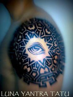 Sleeve Tattoo Art