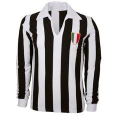 Juventus retro football shirt from the 1960's
