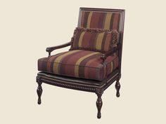 Lexington Upholstery - Arrowood Chair 1694-11