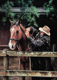 We are based in Christchurch, New Zealand, and wherever possible our products are manufactured in our on-site factory by our experienced and dedicated team. Cowboy Art, Down On The Farm, Western Art, Note Cards, New Zealand, Wall Decals, Paper Art, Westerns, Fine Art Prints