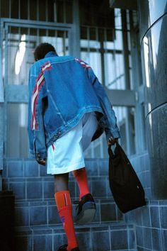 FACETASM より HYPEBEAST 限定公開となる2018年秋冬プレコレクションのファッションストーリーが到着 ファセッタズム ハイプビースト