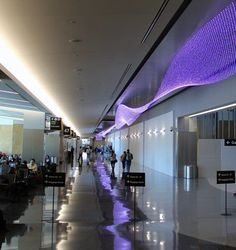 [Video] Jim Campbell's Sculptural LED Light Installations   The Creators Project