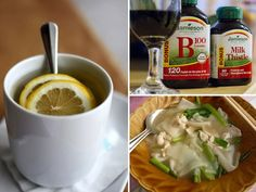 Feeling rough after a fun night out? Soothe your stomach with honey and ginger, absorb toxins with activated charcoal, replenish your energy with B vitamins and eliminate inflammation with turmeric. These 10 natural hangover remedies will have you feeling like yourself again. Watch the video below or if you prefer to read scroll down for the text version. Water and Turmeric Before Bed Alternate your alcoholic drinks with a glass of water, and drink some more before you go to bed, along with some
