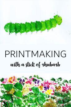 Printing with a rhub