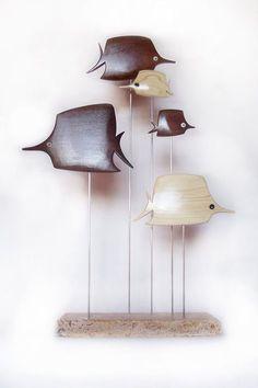 mid century modern abstract danish modern by Jetsetretrodesign