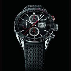 TAG Heuer Carrera Monaco Grand Prix Edition Chronograph
