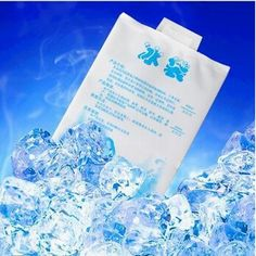 5pcs/lot Free Shipping High quality 400ML Gel Ice Pack /Cooler Bag For Food Storage, Picnic, Ice Bag //Price: $6.02 & FREE Shipping // Go to Femannbuydirectchina.com