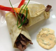 Texas Philly Cheese Wrap- Trim Healthy Mama friendly using low carb tortillas! An S meal by Mrs. Criddle's Kitchen!