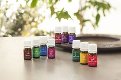 how our family uses essential oils (@younglivingeo) #theresanoilforthat #essentialhealthwithKellisa