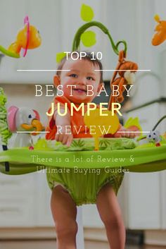 fe92242eb 33 Best Best Baby Jumper images