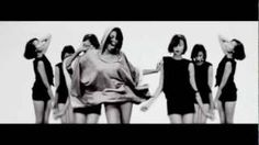 AlunaGeorge - You Know You Like It (Official Video), via YouTube.