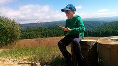 Jájina Holečková - Ranní procházka Mountains, Sport, Nature, Travel, Deporte, Naturaleza, Viajes, Sports, Destinations