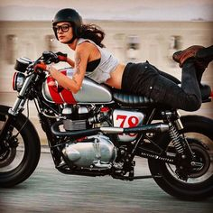 """overboldmotorco: """"Ugly Bros USA Motorpool-G women's Armored jeans, coming to…"""