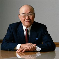 Soichiro Honda - was a Japanese engineer and industrialist. In he established Honda and oversaw its expansion from a wooden shack manufacturing bicycle motors to a multinational automobile and motorcycle manufacturer. Soichiro Honda, Honda Motors, Engineering Jobs, Motorcycle Manufacturers, Acura Nsx, Checkered Flag, Honda Motorcycles, Chevrolet Impala, Successful People