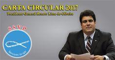 Presidente General de la SSVP publica su primera Carta Circular en ese mandato