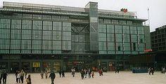 Juhani Pallasmaa Kamppi Center