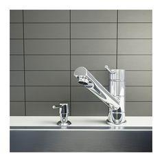 RINGSKÄR Distributeur de produit vaisselle  - IKEA