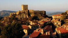 Aldeias Históricas de Portugal   Historical Villages of Portugal • Centro de Portugal - Castelo Rodrigo