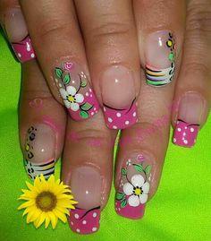 Hot Nails, Diana, Nailart, Hair Beauty, Lily, Nail Arts, Perfect Nails, Craft, Toe Nail Art