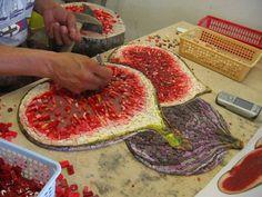 Fig Mosaic