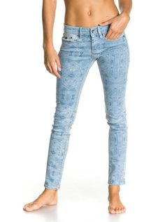 76369f6e4dd Roxy Suntrippers Wilder Jeans Quick and easy ordering in the Blue Tomato  online shop . The Roxy Suntrippers Wilder Jeans.