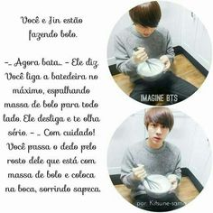 Alguns mini imagines pra vcs!! Bts Suga, Bts Bangtan Boy, K Pop, Fiction, Bts Imagine, Imagines, Bts Boys, Bts Memes, Seokjin