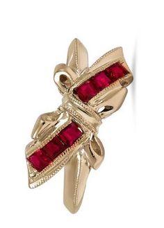 The Urmi Ring