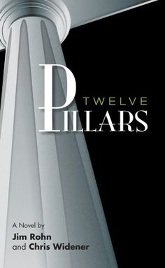 Twelve Pillars...this book was so good I read it in two hours! So worth it!!!