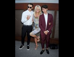 It's In the Genes -- Celebrity Offspring! | TooFab Photo Gallery