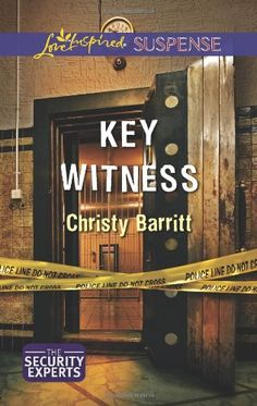 Key Witness (Love Inspired Suspense\The Security Experts)... https://www.amazon.com/dp/037344527X/ref=cm_sw_r_pi_dp_nkLKxbGC38BSV