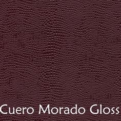 Papel texturizado con acabado animal gloss brillante para manualidades