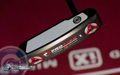 Japan only PROTYPE Forged Milled Odyssey Putter