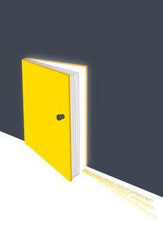 The Education opens door of opportunity.