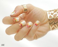 Nail art inspirations > http://inspiremeland.com/nails-art-inspirations/