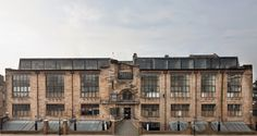 Gallery of Five Practices Shortlisted To Restore Mackintosh's Glasgow School Of Art - 1
