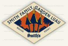 "Smith Family Garden Luau, Wailua Kauai - Best Luau on Kauai! Amazing tropical gardens and true aloha spirit. Food and drinks are ""ONO""!"