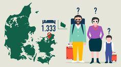 TURISTER Sjællandsk kommune er landets mindst populære turistdestination | Nyheder | DR 21/7-15