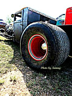 RAT RODS RULE!