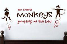 15 Best Sock Monkey Nursery Ideas Images Sock Monkey Nursery Monkey Nursery Nursery