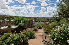 Awesome Santa Fe garden
