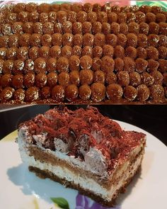 Greek Sweets, Greek Desserts, Party Desserts, Greek Recipes, Desert Recipes, Cookbook Recipes, Sweets Recipes, Candy Recipes, Dog Food Recipes