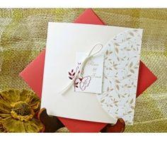 Colección EMMA 2014 – Boda Style Invitación de boda 32700