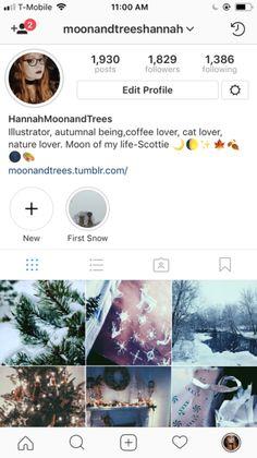 Wintery wonderland on my Instagram! Happy holidays to everyone!