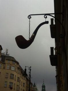 En Praga.