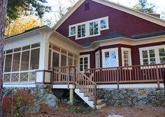 Lakes Region/Lake Winnipesaukee/Meredith/NH/Vacation Rentals/Waterfront