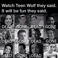 Image about sad in Teen Wolf (Stydia)❤❤❤ by Betka Teen Wolf Memes, Teen Wolf Quotes, Teen Wolf Mtv, Teen Wolf Funny, Teen Wolf Boys, Teen Wolf Dylan, Teen Wolf Cast, Dylan O'brien, Scott Mccall
